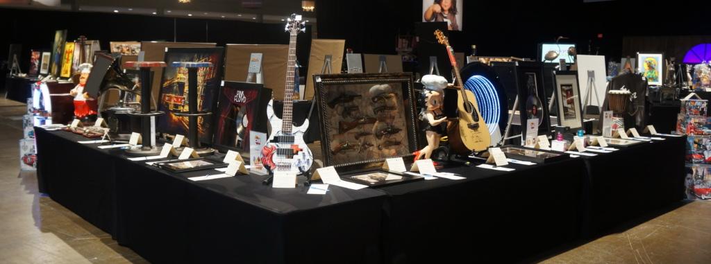 SAC at the Metro Toronto Convention Centre